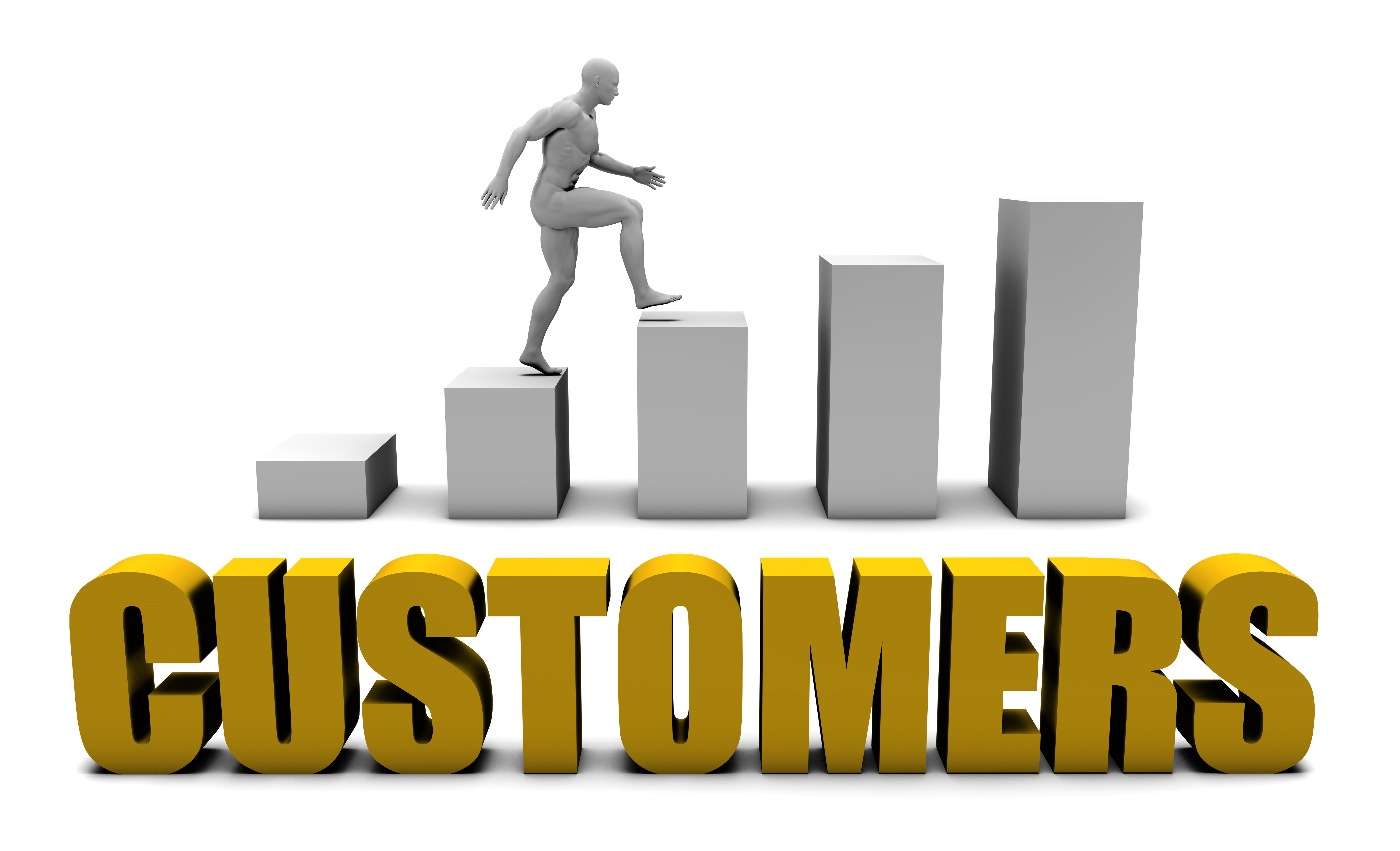 how does knowing the customer drive business success You are successful in customer service when:  you keep your brand promises – you know that customer service is one of the few direct ways.